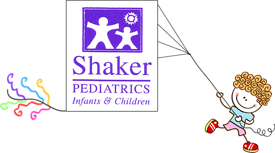 Shaker Pediatrics Infants & Children